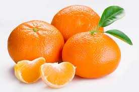 Murcott Tangerine - Desert Horizon Nursery