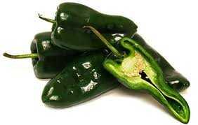 pasilla pepper
